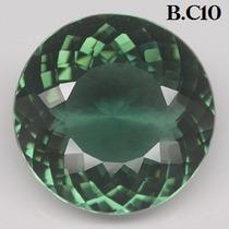 Excelente Lindo Quartzo Verde Centáurea 20.80 Cts.