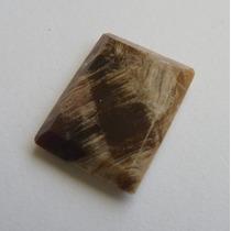 Madeira Petrificada Pedra Preciosa 7370