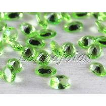 Praziolita Ametista Verde Oval 10 Pedras De 5mm Fretegrátis