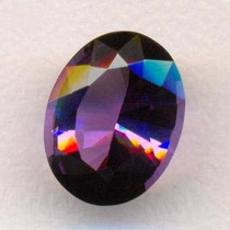 Ametista Oval Natural - 4.65 Cts - G-5348
