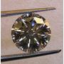 Diamante 0.63ct - Cor J - Si1 - Lapidação Brilhante