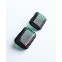 Cristal Esmeralda - 2 Pedras.
