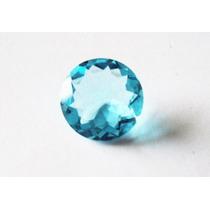 Cristal Topazio Azul - 1 Pedra.