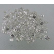 Lote Com 30 Diamantes 0,24 Ct Lap Amsterdã
