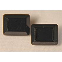 Rsp 1497 Diamante Negro Austríaco Preço Por Pedra 3,68 Ct