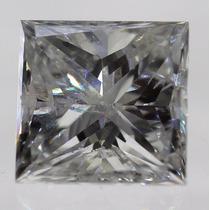 Diamante 0.47ct - E - Si2 - Lap. Carré - Certificado Igl Vdo