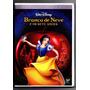 Branca De Neve E Os Sete Anões * Dvd Duplo * Walt Disney