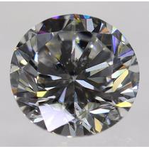 Diamante 0.51ct - E - Vs2 - Lap. Brilhante - Certificado Igl