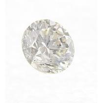 Diamante 0.73ct - Cor H - Si3 - Lap. Brilhante - Certificado