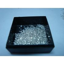 Diamante 1 Ponto.lapidação Brilhante.vs..10 Pedras.r$ 150.00