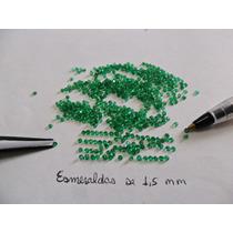 Dal Corsi Esmeralda Legitima 10 Pedras Apenas 60,00 1,5mm