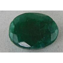 Rsp 657 Fantástica Esmeralda Verde Oval Com 5,5 Ct