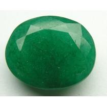 Esmeralda 100% Natural Oval Verde 11.05 Cts! Ref.:250