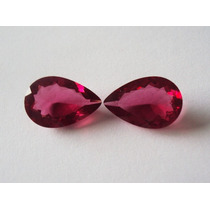 Frete Grtais - Cristal Turmalina Rosa - 15 X 10 - 2 Pedras.