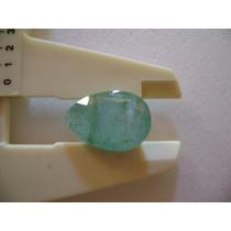 Natural Pedras Belíssima Esmeralda Garantia 100%