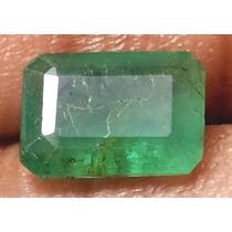 Esmeralda Natural Vs Anel Joia Ouro Prata Joalheiro Ourive
