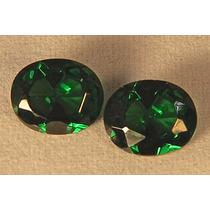 Rsp 1789 Esmeralda Oval Preço Por Pedra 4,38 Ct