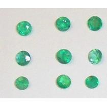 Dal Corsi Esmeralda De 5mm Cada Pedra 100,00 Frete Gratis