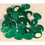 Rsp 2075 Linda Esmeralda Oval 7x5mm Preço Por Pedra 0,73 Ct
