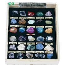 Quadro De Pedras Brasileiras