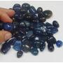 Dal Corsi Pedras Roladas Agata Azul 100 Gramas Só 5,00
