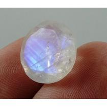 11,70 Cts!!! Rainbow Moon Stone ( Pedra Da Lua)