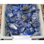 1 Kg De Lapis Lazuli * Frete Gratis Para Todo Brasil *