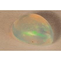 Rsp 1566 Opala De Fogo Pera 9,3x7,1mm Com 1,3 Ct