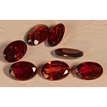 Rsp 2181 Granada 5,95x4mm - Preço Por Pedra Com 0,48 Ct