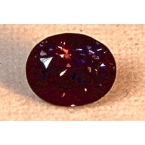 Rsp 809 Lindo Espinélio Purpuro Oval Com 1,45 Ct