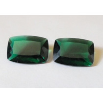 Cristal Esmeralda 14 X 10 - 2 Pedras