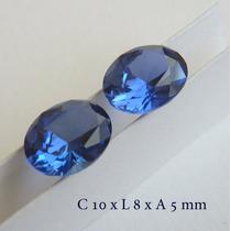 Safira Pedra Preciosa Preço Do Par Safira Azul 3075a