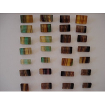 Sunshine - 950 Cts Lote (28) Fluoritas Super Coloridas !!!