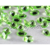 Par Praziolita Ametista Verde Oval Medida De 5mm Fretegrátis
