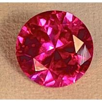 Rsp 1978 Turmalina Rosa Volta 10mm Preço Por Pedra 4,55 Ct