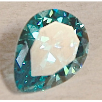 Rsp 2430 Turmalina Paraíba 8x6mm Preço Pedra Com 1,75 Ct