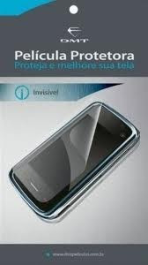 Película Diamant Invisível Samsung Galaxy S3 Mini I8190