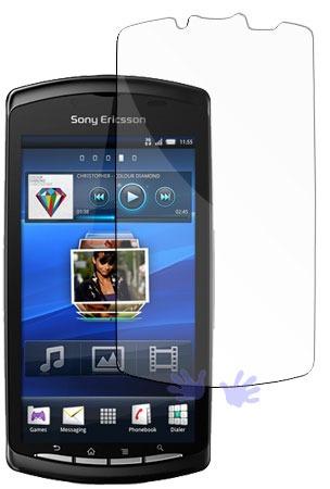 Pelicula Protetora Tela Xperia Play Z1i R800: Frete Gratis