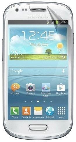 Película Samsung Galaxy S3 Siii Mini I8190 + Frete Grátis