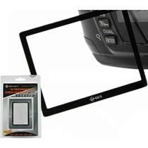 Protetor Lcd Vidro Ótico Professional P/ Camera Sony Hx1