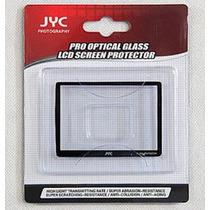 Protetor Vidro P/ Lcd Para Câmeras Nikon D3100