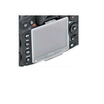 Protetor Lcd Camera Nikon D90 Plástico Rígido Bm-10 Bm10