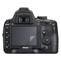 2 Películas Protetoras Clarivue Para Nikon D5000