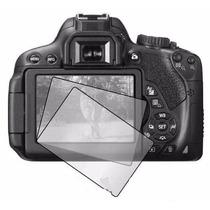 2 Pcs Pelicula Protetor Lcd Simples Camera Nikon D3100