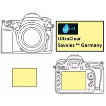 Pelicula Lcd Principal Alemã 1pc Nikon D3100