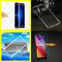 Pelicula Vidro Anti Queda Asus Zenfone 2 Laser Ze550kl +capa