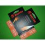 Película Profissional Anti-shock Para Celular Iphone 5/5c/5s