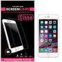 Proteção De Tela Transparente Iphone 6 Plus Vidro Temperado
