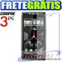 Película Premium Motorola Razr Hd Xt925 925 Fosca Ou Transp