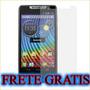 Película Motorola Razr D1 Xt915 Xt916 Xt918 - Frete Gratis